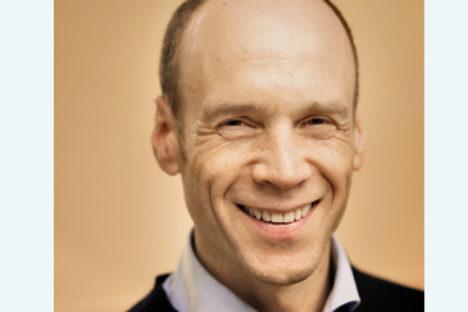 Pål Schrader-Nielsen