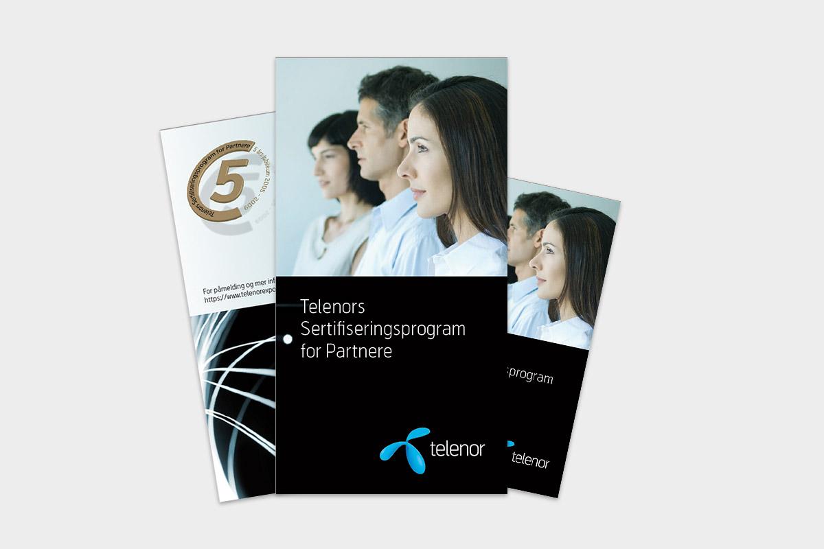 telenor-flyer-brosjyre