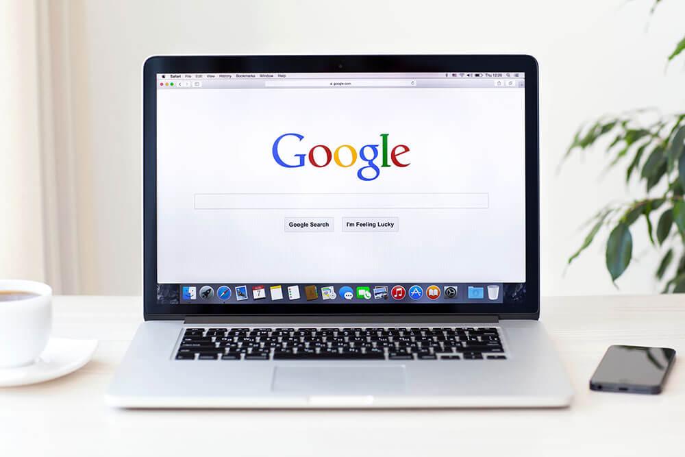 Google søkemotoroptimalisering